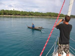 View The Voyage from Guam to Woleai March 2013 Album