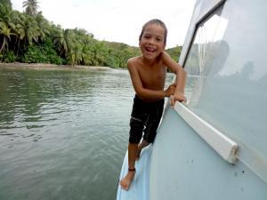 View The Fun, Swimming & Snorkling Album